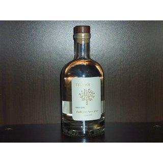 Sylvan Dry Gin 0,5 ltr.