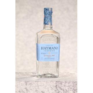 Haymans London Dry Gin 47 % 0,7 ltr.
