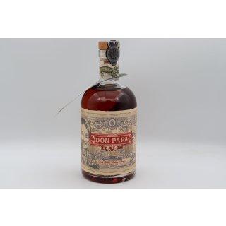Don Papa Rum 7 Jahre 0,7 ltr.