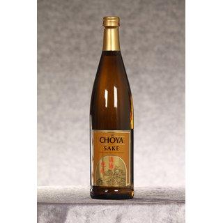 Choya Sake 0,75 ltr.