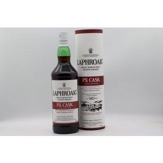 Laphroaig PX 1,0 Liter