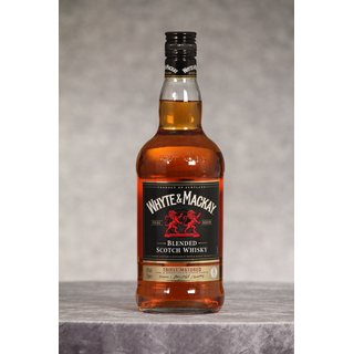 Whyte & Mackay Special Double Marriage Blend 0,7 ltr.