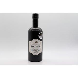 Liebl Bavarian Dry Gin 46%vol. 0,7 ltr.