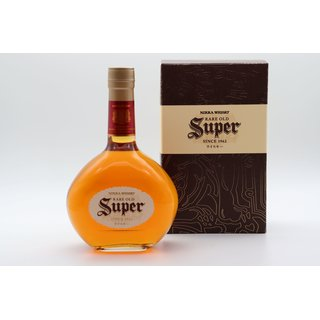 Nikka Super Rare Old Nikka Whisky 0,7 ltr.