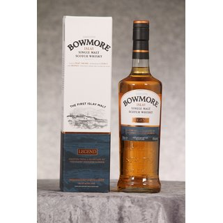Bowmore Legend 0,7 ltr.