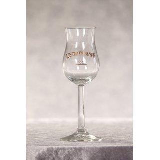 Glas Unterthurner klar