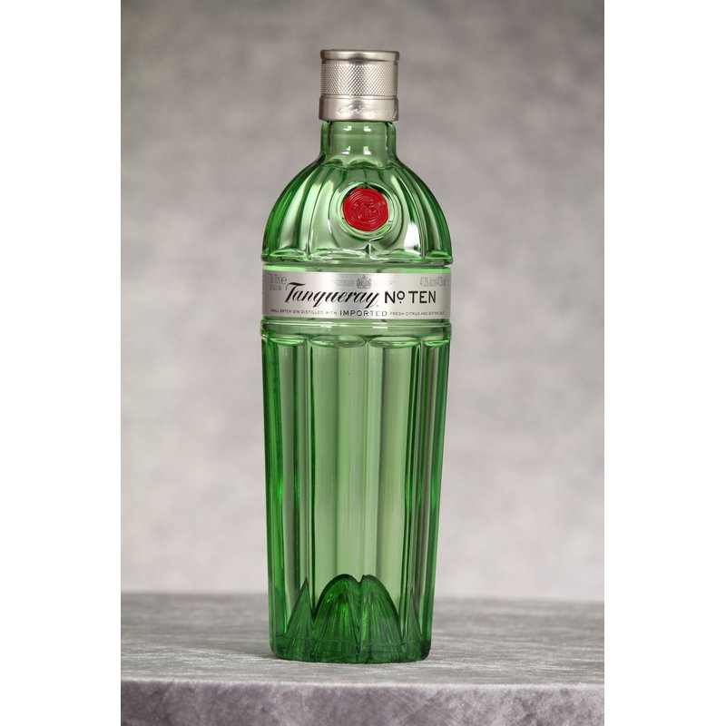 Tanqueray No. 10 London Dry Gin 1,0 ltr.