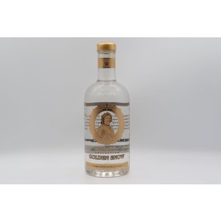 Imperial Collection Golden Snow Vodka 0,7 ltr.