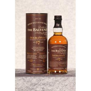 Balvenie 17 Jahre Double Wood 0,7 ltr.