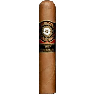 Perdomo 20th Anniversary Sun Grown Robusto (R556) 1 Zigarre
