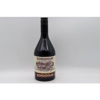 Edradour Cream Liqueur 0,7 ltr.