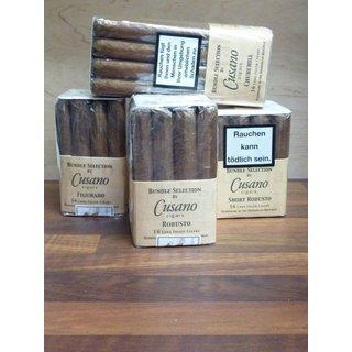 Bundle Selection Dominikanische Republik by Cusano Cigars
