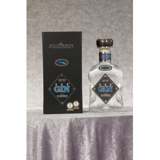 See Gin 0,7 ltr. Distilled Dry Gin