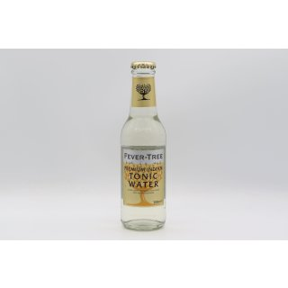 Fever-Tree Tonic Water 0,2 ltr. inkl. Pfand 0,15 €