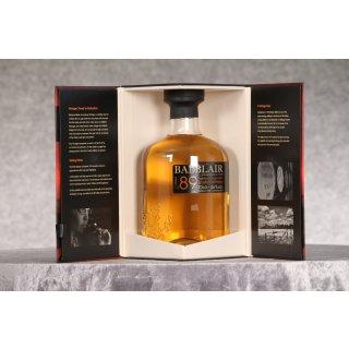 Balblair Vintage 1989 bottled 2012 3rd Release 0,7 ltr.