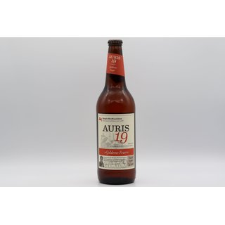 Riegele BierManufaktur Auris 19 0,66 ltr.