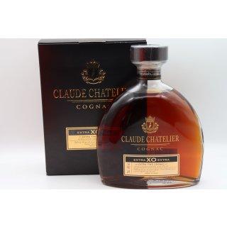 Claude Chatelier XO Cognac 0,7 ltr.
