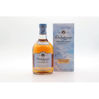 Dalwhinnie Winters Gold 0,7 ltr.