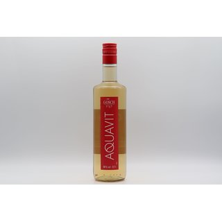 Sylter Aquavit 0,7 ltr. Gosch Sylt