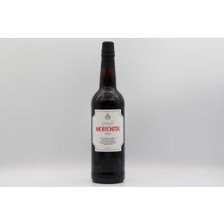 Emilio Hidalgo Morenita Cream Sherry 0,75 ltr.