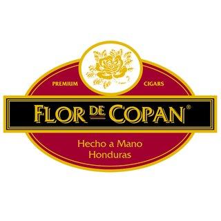 Flor de Copán Linea Puros