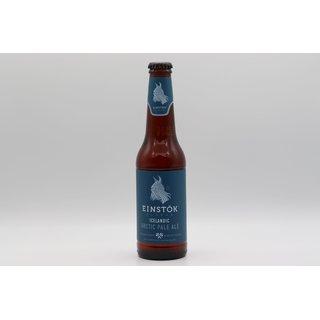 """Einstök """"Icelandic Pale Ale"""" 0,33 ltr"""
