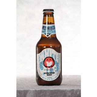 Kiuchi Hitachino Nest Whitw Ale 0,33 ltr