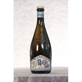 Baladin Beer Nazionale Pale Ale 0,75 ltr