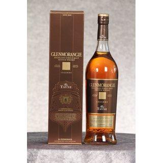 Glenmorangie The Tayne 1,0 ltr. Amontillado Cask Finish Travel Retail Legends Collection