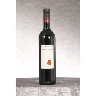 Terroir Cabernet Sauvignon IGP Pays dOc 2015 0,75 ltr.